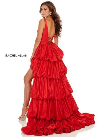 Rachel Allan  70127