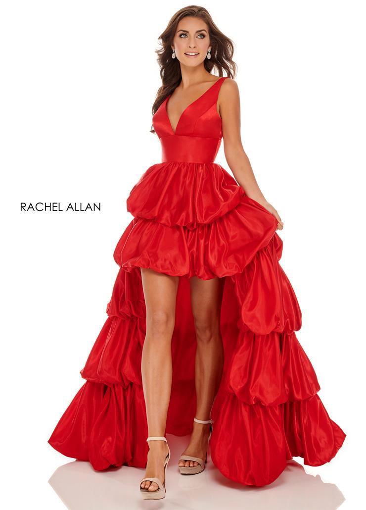 Rachel Allan Style #70127  Image
