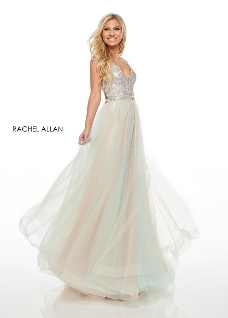 Rachel Allan Style #7015 Image