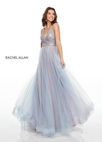 Rachel Allan Style #7015