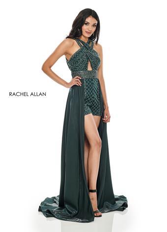 Rachel Allan  7039