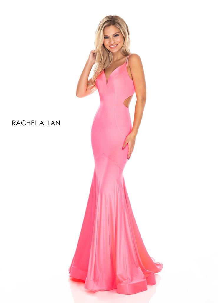 Rachel Allan Style #7042 Image