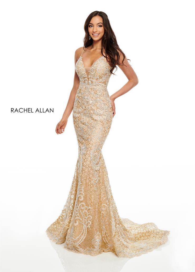 Rachel Allan Style #7048 Image