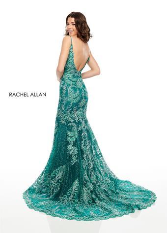 Rachel Allan Style #7048