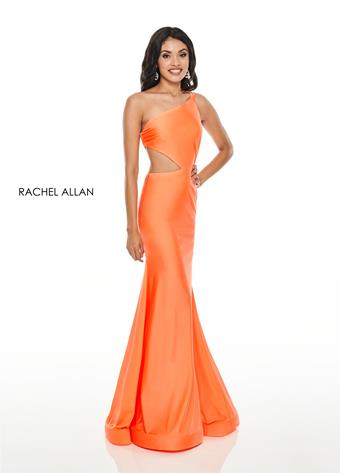 Rachel Allan Style #7100