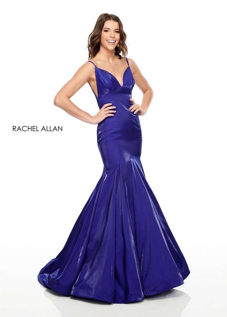 Rachel Allan Style #7114 Image