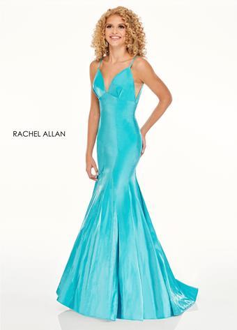 Rachel Allan Style #7114
