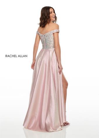 Rachel Allan Style #7146