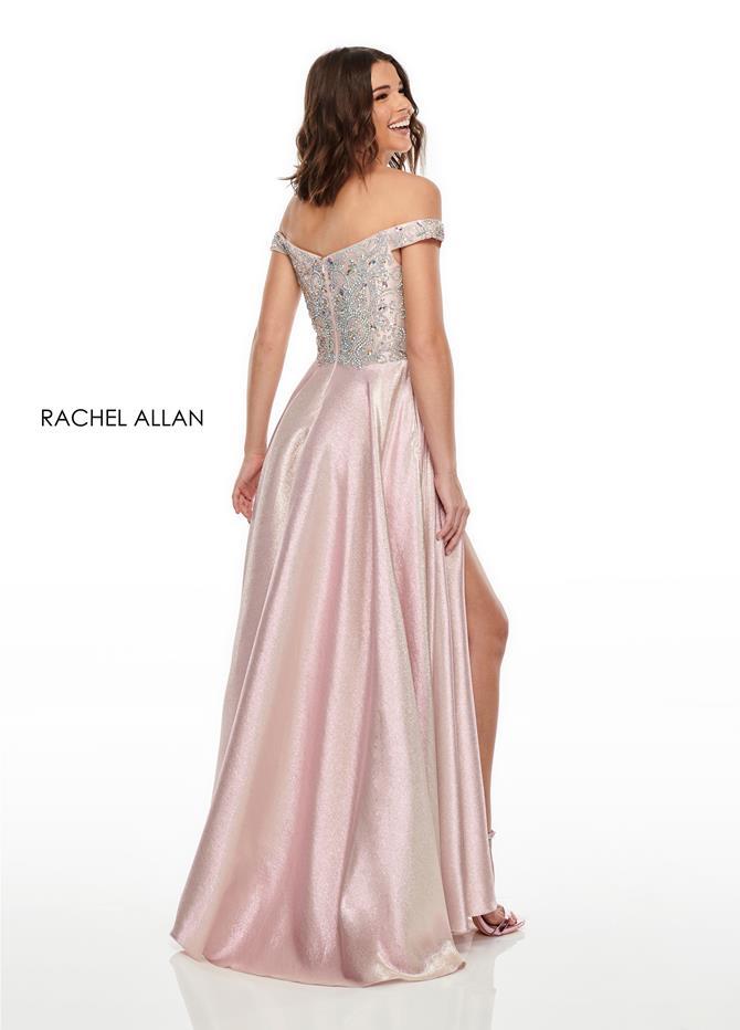 Rachel Allan Style 7146