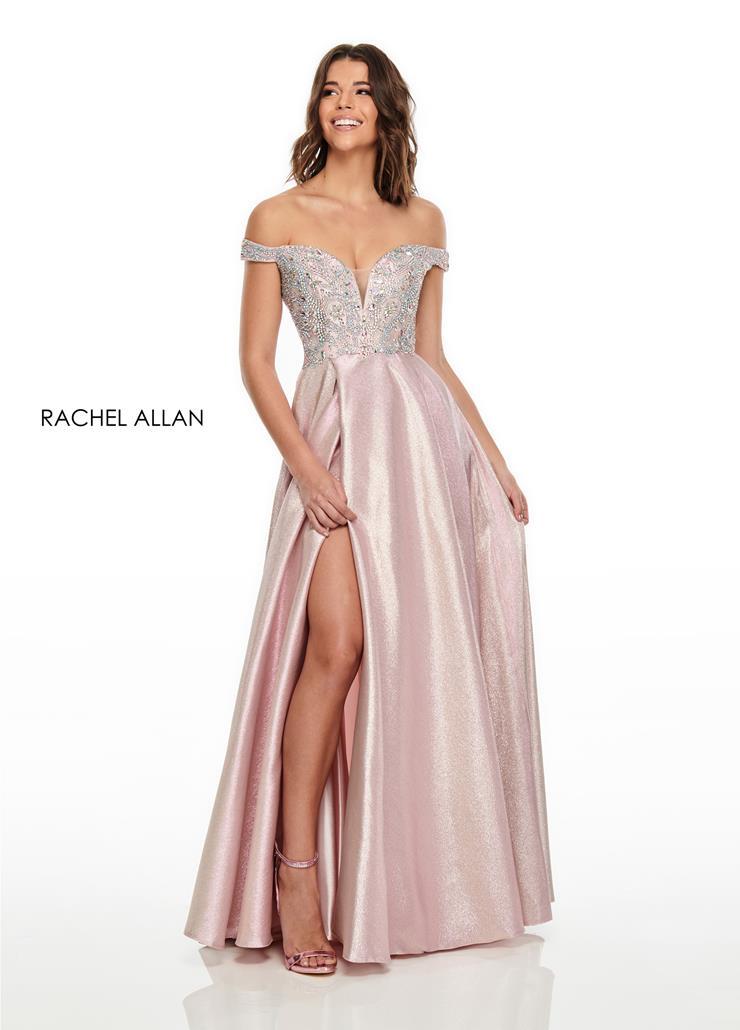Rachel Allan Style #7146 Image