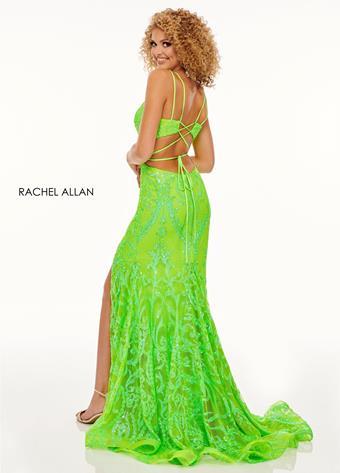 Rachel Allan Style #7147