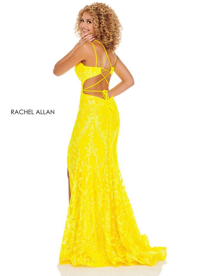 Rachel Allan 7147