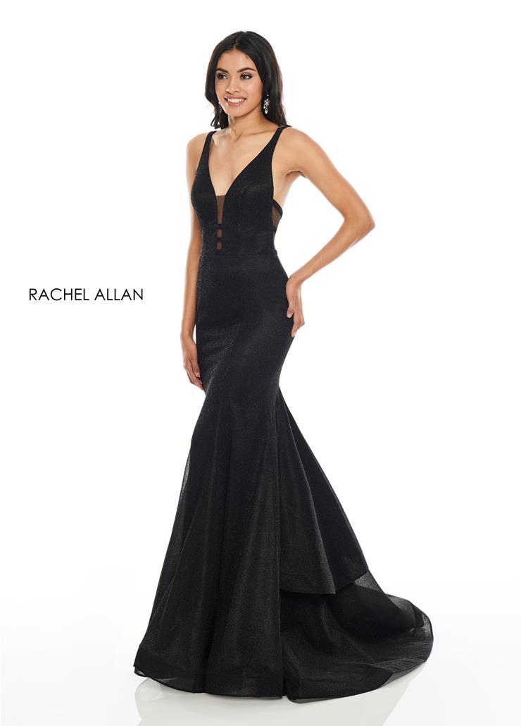 Rachel Allan Style #7173 Image