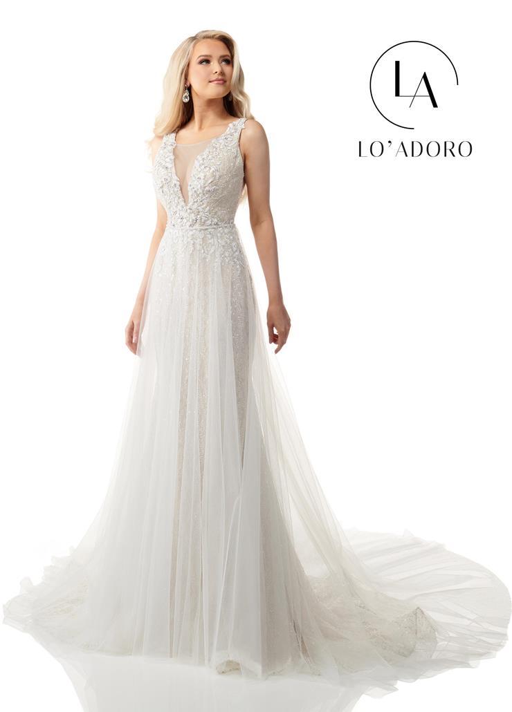 Lo'Adoro Style #M771  Image