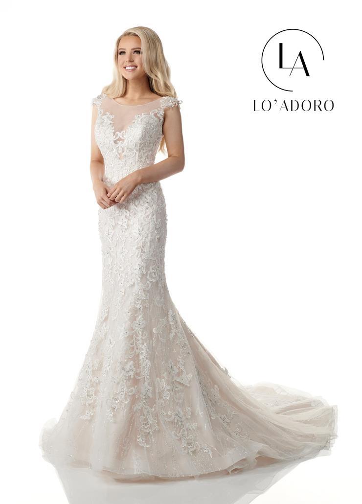 Lo'Adoro Style #M772  Image