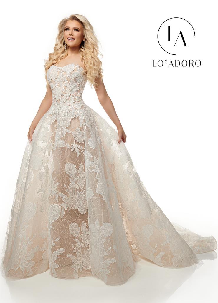 Lo'Adoro Style #M773  Image