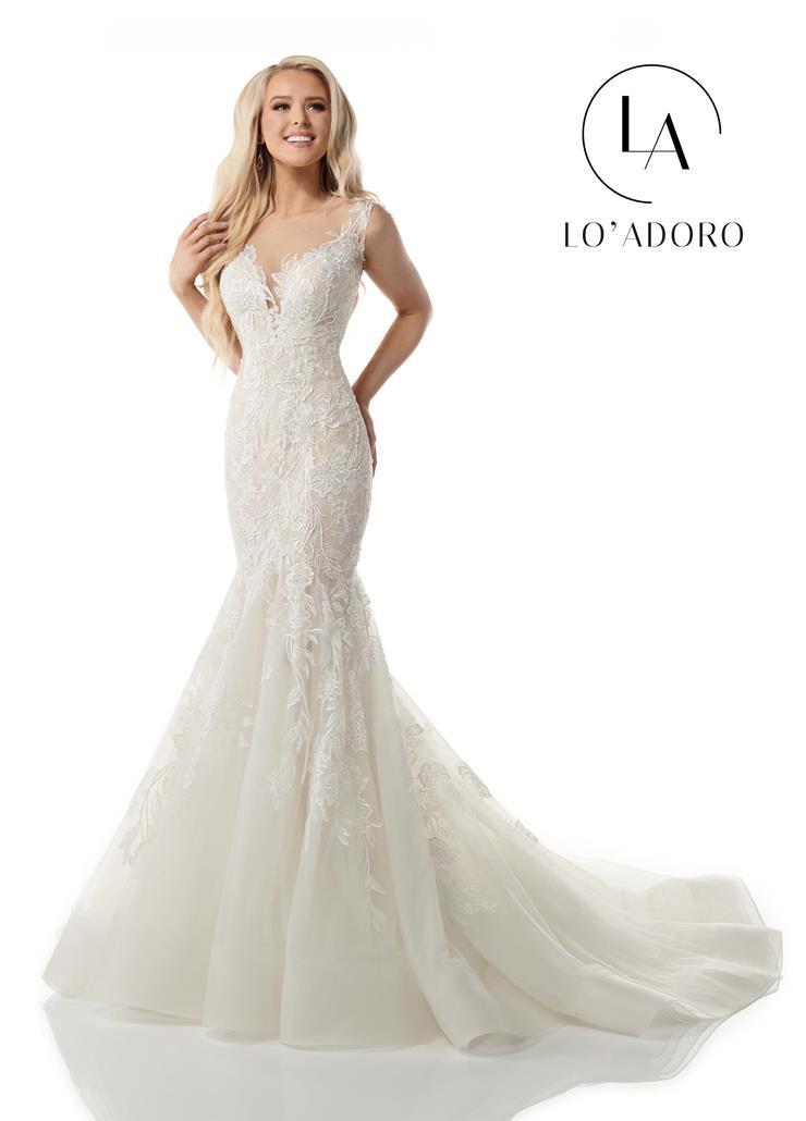 Lo'Adoro Style #M774  Image