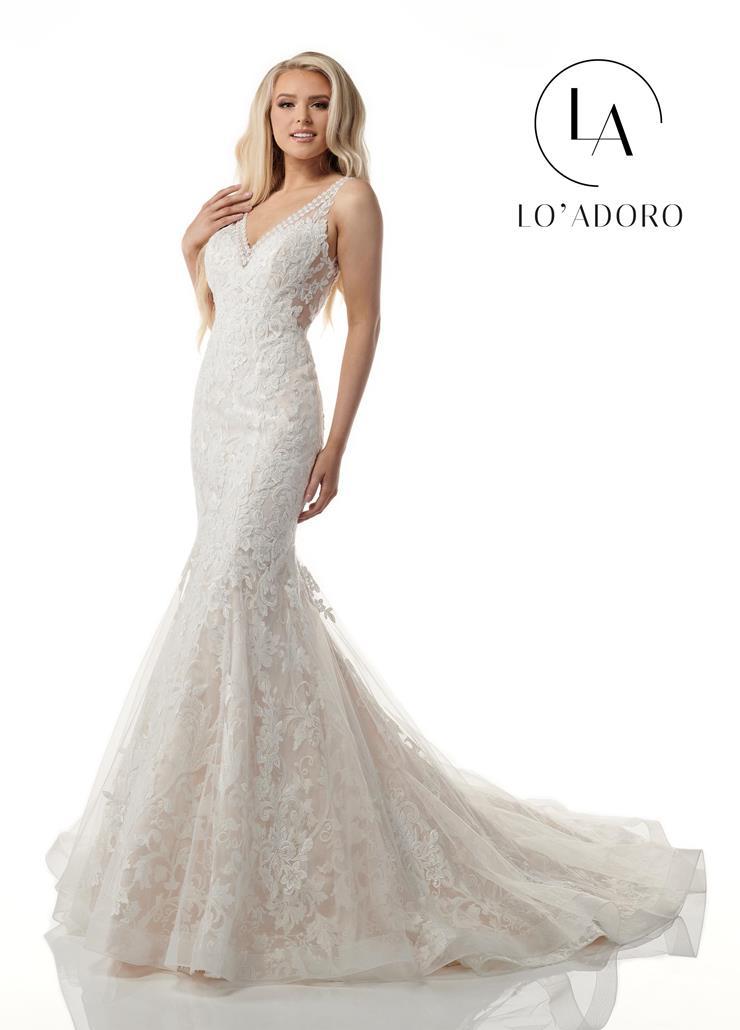 Lo'Adoro Style #M775  Image