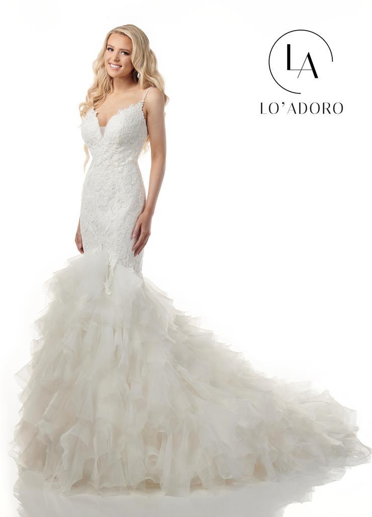 Lo'Adoro Style #M776  Image