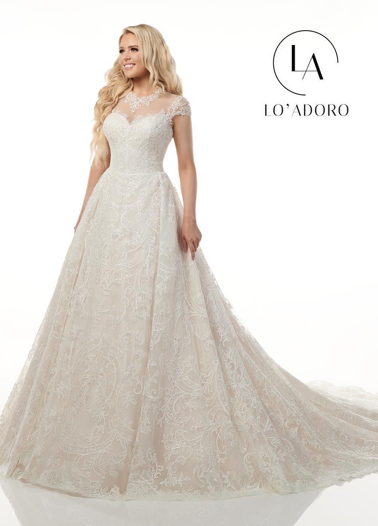 Lo'Adoro Style #M777  Image