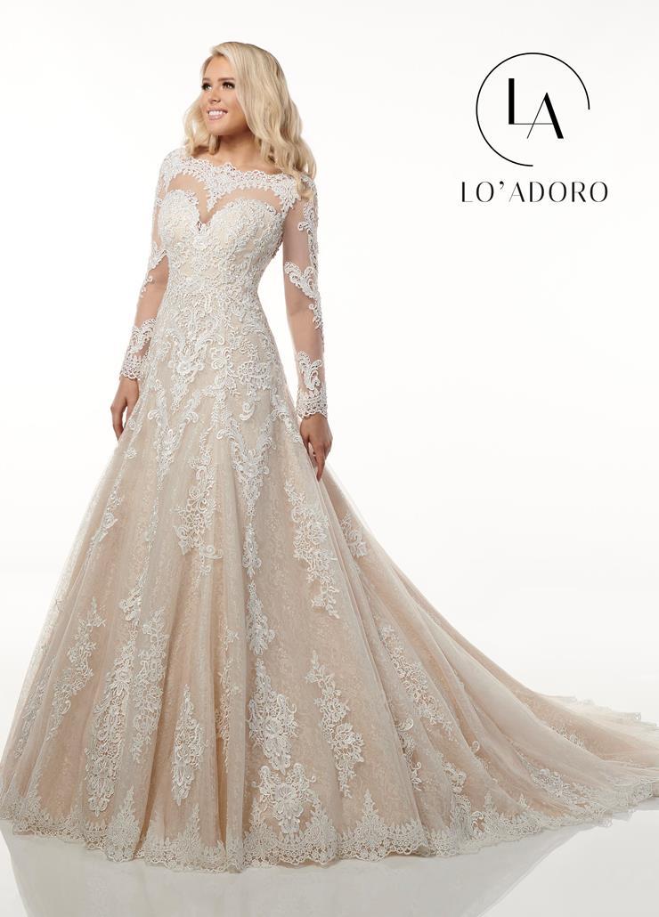Lo'Adoro Style #M778  Image
