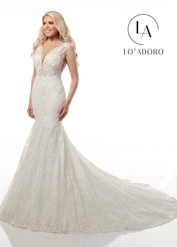 Lo'Adoro Style #M779  Image
