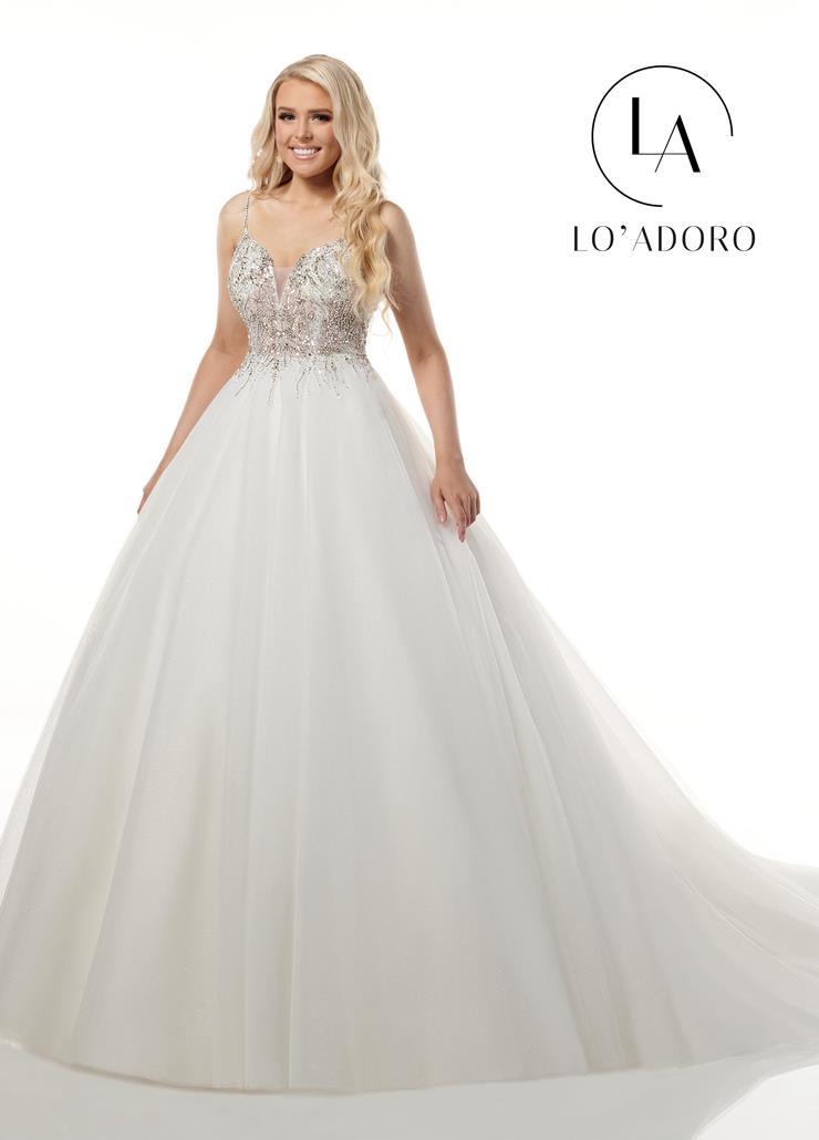 Lo'Adoro Style #M780  Image
