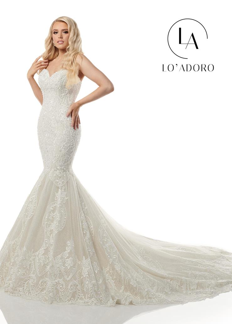 Lo'Adoro Style #M781  Image