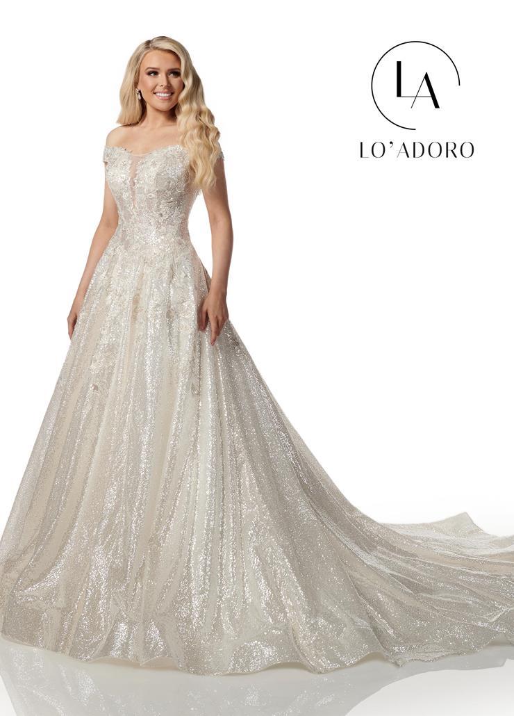 Lo'Adoro Style #M782  Image