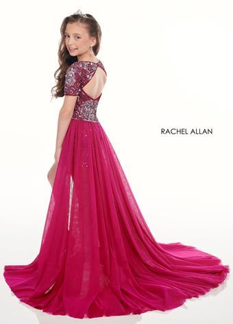 Rachel Allan Style #10000