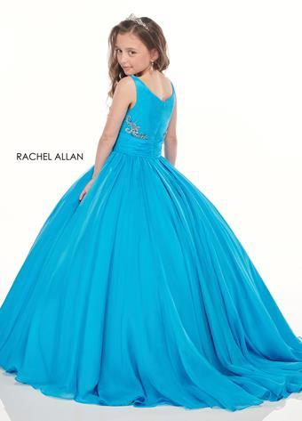 Rachel Allan  Style #10005