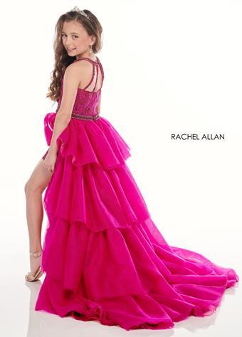 Rachel Allan Style #10007