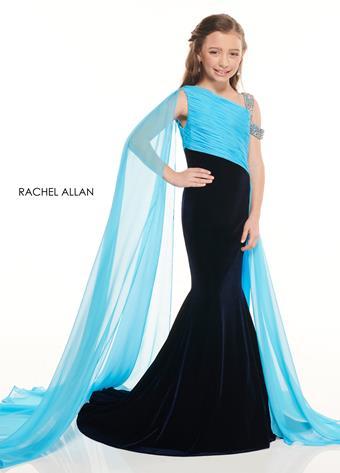 Rachel Allan Style #10013