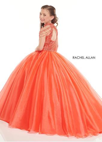 Rachel Allan Style #10015