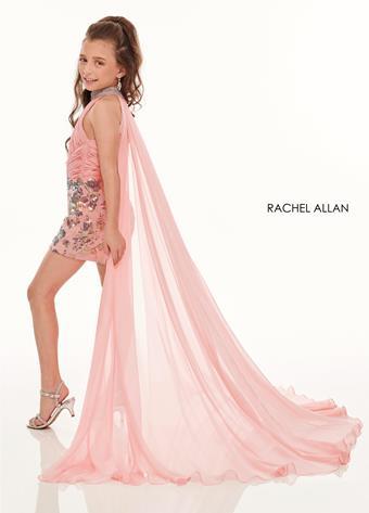 Rachel Allan Style #10016