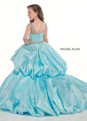 Rachel Allan Style #10018