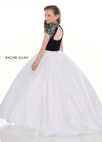 Rachel Allan  Style #10025