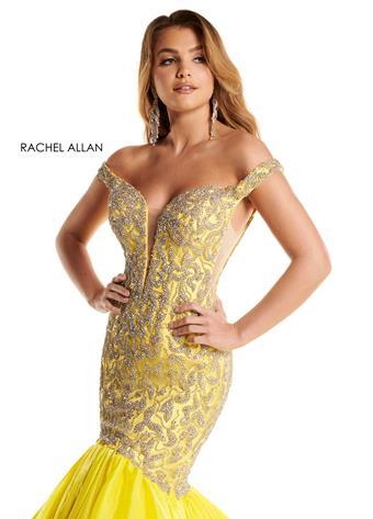 Rachel Allan Style #50011