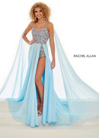 Rachel Allan  Style #50013