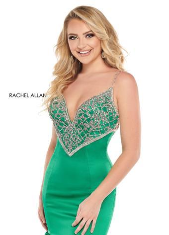 Rachel Allan  Style #50016