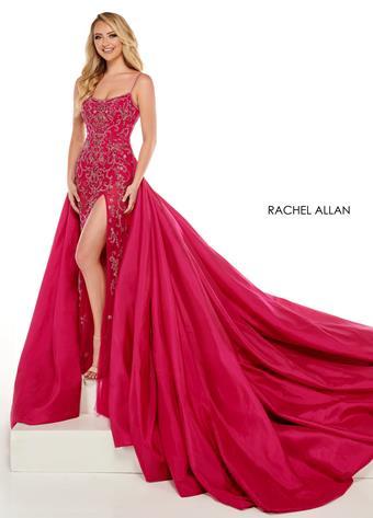 Rachel Allan  Style #50026