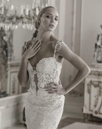 Amalia Carrara Style #341