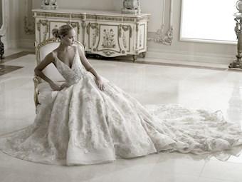 Amalia Carrara Style #345