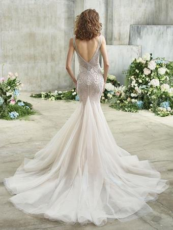 Badgley Mischka Style No. ELLIS