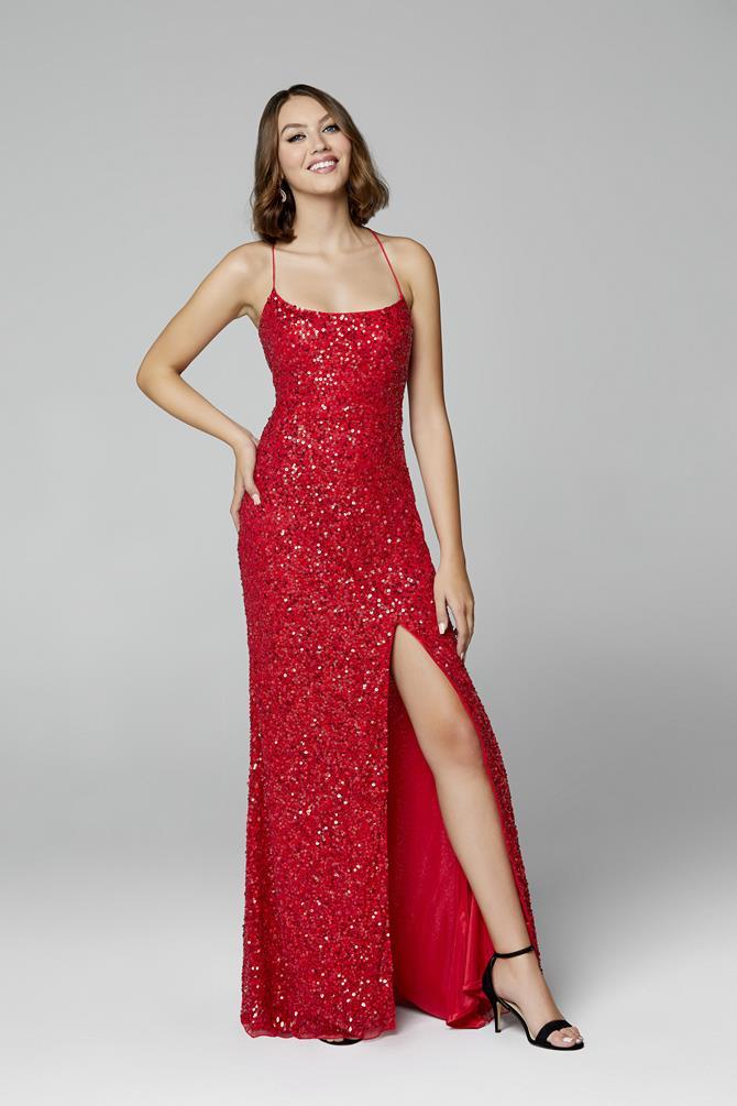 Primavera Couture 3290