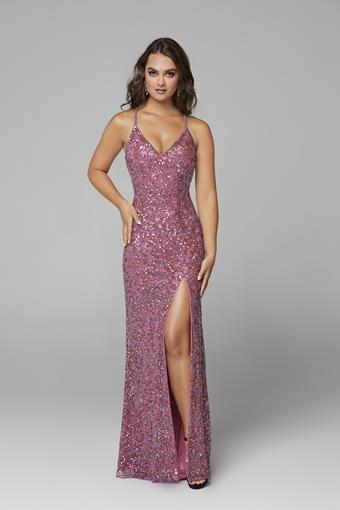 Primavera Couture Style #3295