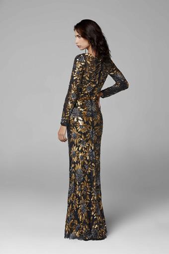 Primavera Couture Style #1401
