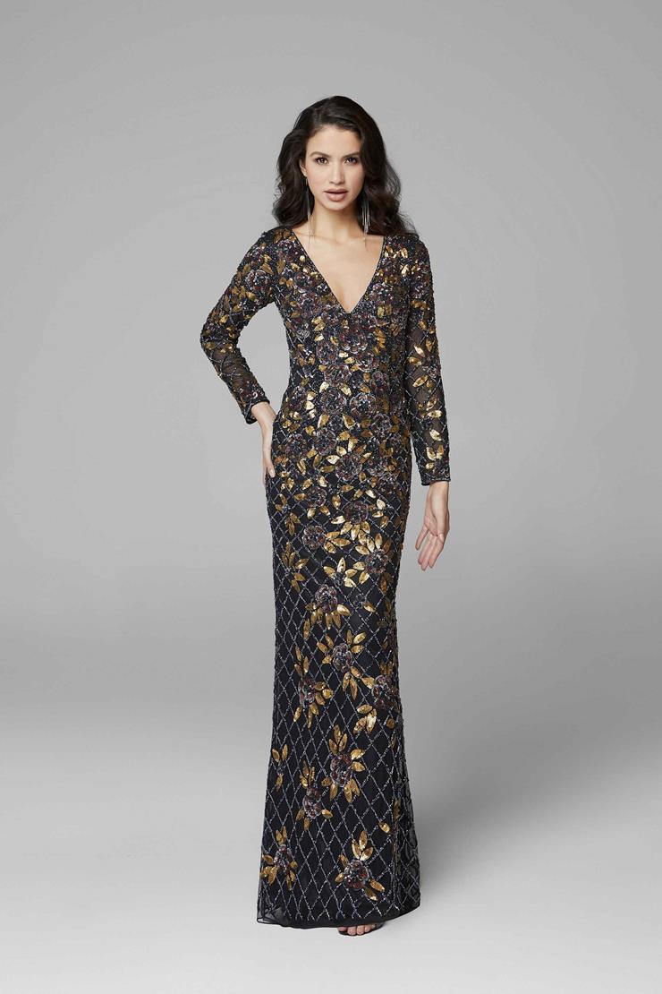 Primavera Couture Style #3671