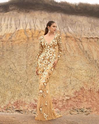 Primavera Couture 3671