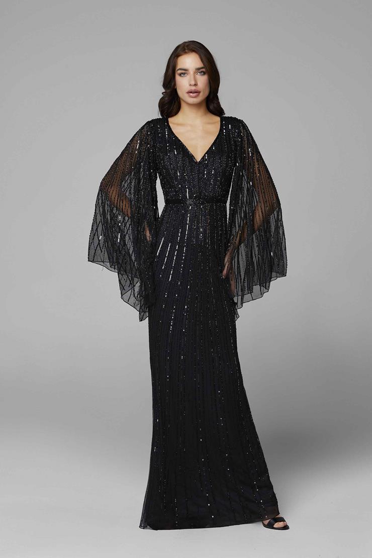 Primavera Couture Style #3672